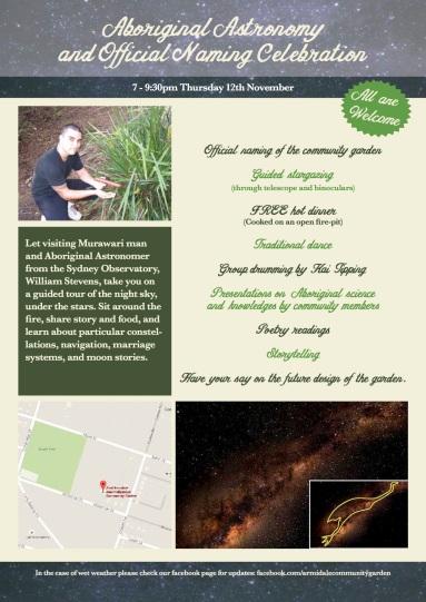 Armidale-Community-Astronomy-Naming-Poster-2015_TM-v2
